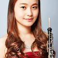 笹平幸那 ささひらゆきな オーボエ奏者 Yukina Sasahira