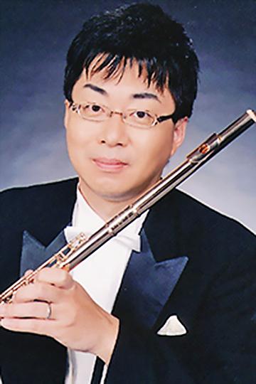 甲斐雅之 かいまさゆき フルート奏者 フルーティスト     Masayuki Kai