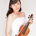 Photos: 栗林衣李 くりばやしえり ヴァイオリン奏者 ヴァイオリニスト Eri Kuribayashi