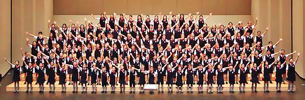 Photos: 横須賀芸術劇場 少年少女合唱団   横須賀 少年少女合唱団