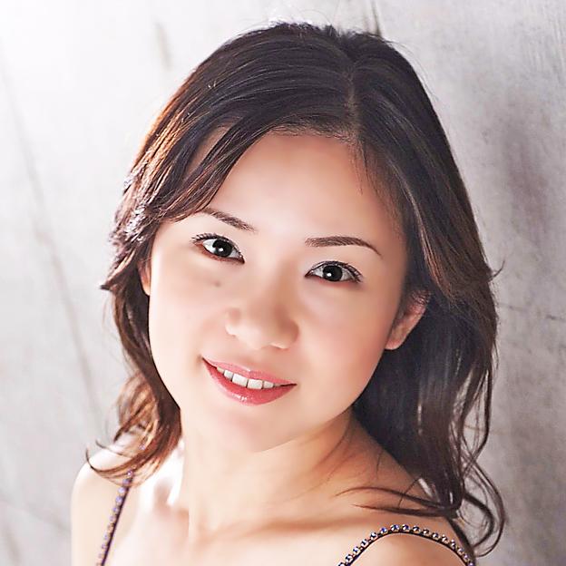 石橋栄実 いしばしえみ 声楽家 オペラ歌手 ソプラノ     Emi Ishibashi