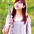 Photos: 上原朋子 うえはらともこ オーボエ奏者 Tomoko Uehara