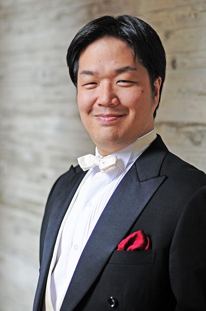 清水徹太郎 しみずてつたろう 声楽家 オペラ歌手 テノール  Tetsutarou Shimizu