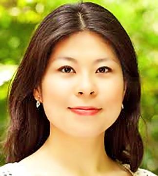 小泉詠子 こいずみえいこ 声楽家 オペラ歌手 メゾソプラノ