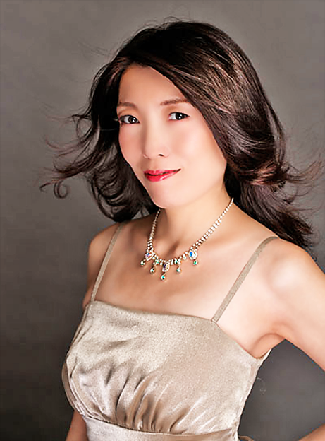 小池紘子 こいけひろこ ピアノ奏者 ピアニスト Hiroko Koike