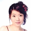 写真: 守谷由香 もりやゆか 声楽家 オペラ歌手 ソプラノ       Yuka Moriya
