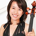 写真: 武田芽衣 たけだめい チェロ奏者 チェリスト Mei Takeda