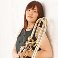 Photos: 山口泰子 やまぐちやすこ トロンボーン 、バス・トロンボーン奏者 Yasuko Yamaguchi