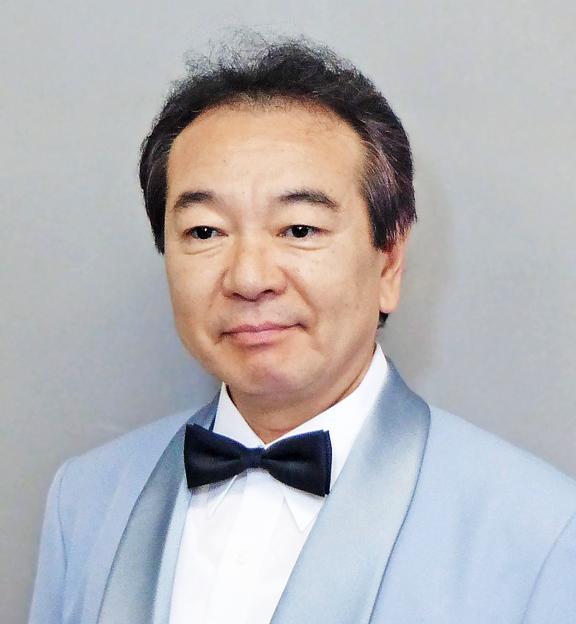 山岸明人 やまぎしあきと 声楽家 オペラ歌手 バリトン      Akito Yamagishi