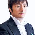 写真: 大井剛史 おおいたけし 指揮者  Takeshi Ooi