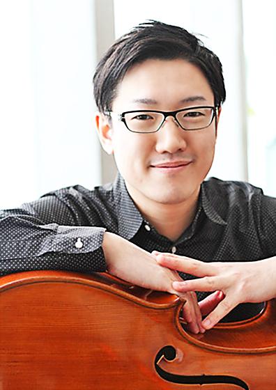 佐藤翔 さとうしょう チェロ奏者 チェリスト  Sho Sato