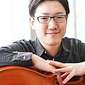 写真: 佐藤翔 さとうしょう チェロ奏者 チェリスト  Sho Sato