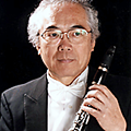 Photos: 木幡仁清 こわたさときよ クラリネット奏者          Satokiyo Kowata
