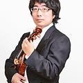Photos: 桜田悟 さくらださとる ヴァイオリン奏者 ヴァイオリニスト  Satoru Sakurada