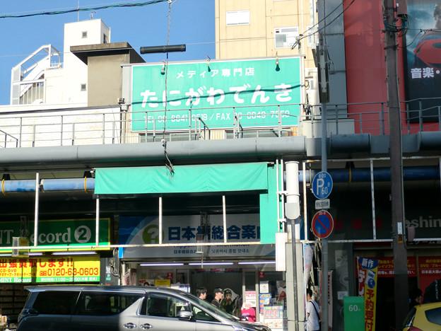 日本橋遺産
