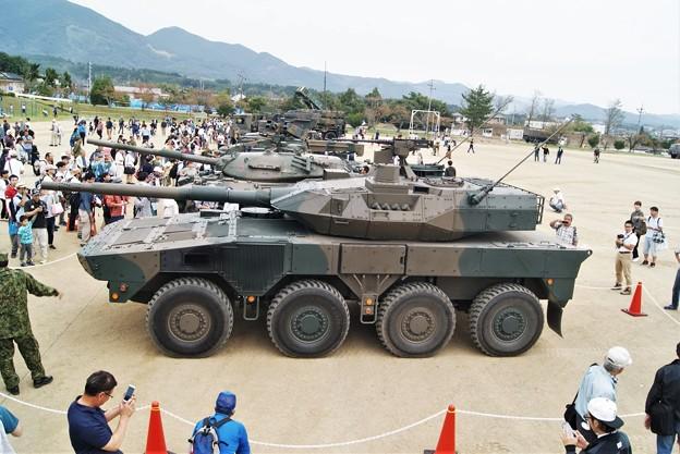一六式機動戦闘車