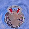 シズオカ×カンヌウイーク2017 「海辺のマルシェ」清水マリンパーク会場 Little Planet(1)