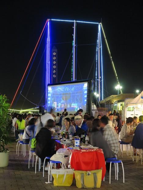 シズオカ×カンヌウイーク2017 「海辺のマルシェ」清水マリンパーク会場 (4)