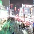Photos: 新宿駅南口(夜)