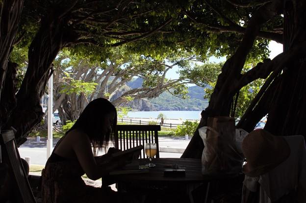 ハートロックカフェ