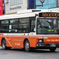 Photos: 東武バス 9998号車