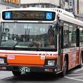Photos: 東武バス 新型ブルーリボン 5160号車
