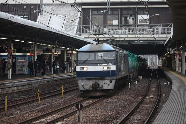 4091レ EF210-160牽引 (2)