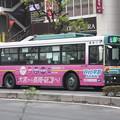 Photos: 西武バス A7-181号車