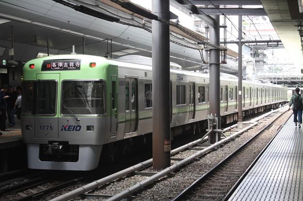 京王井の頭線 1000系1725F