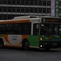 都営バス F-S680