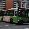 Photos: 都営バス T-K508