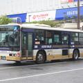 Photos: 京王バス東 D30606