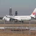 日本航空 JAL ボーイング787-9 JA863J (1)