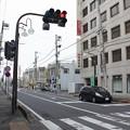Photos: 土浦駅西口周辺の風景