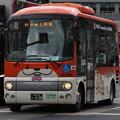 Photos: ハチ公バス D21609