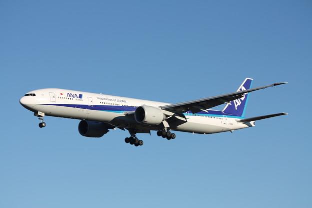 全日空 ANA ボーイング777-300ER JA782A