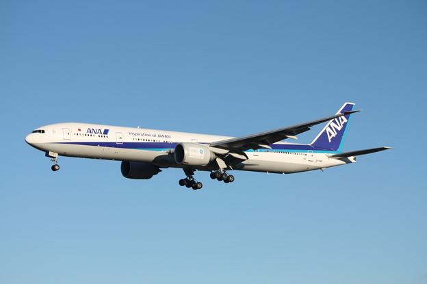 全日空 ANA ボーイング777-300ER JA779A