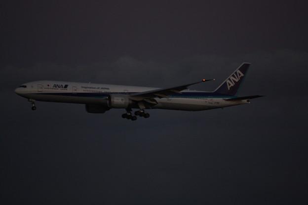 全日空 ANA ボーイング777-300ER