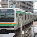 高崎線 E231系1000番台K-24編成