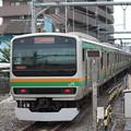 高崎線 E231系1000番台K-22編成