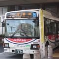 朝日バス 2302号車