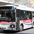 朝日バス 2303号車