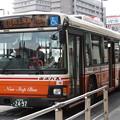 Photos: 東武バス 5134号車