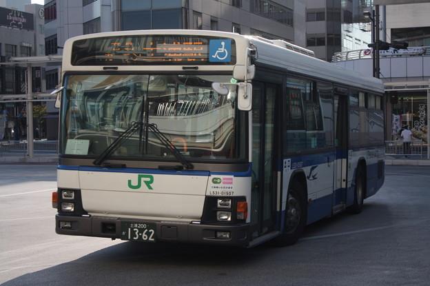 JRバス関東 L531-01507