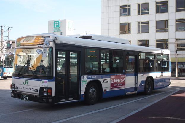 JRバス関東 L531-06501