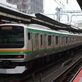 東海道線 E231系1000番台K-32編成