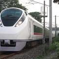 E657系K14編成 69M 特急 ときわ69号 勝田 行