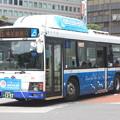 横浜市営バス 3-1580号車