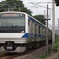 常磐線 E531系K422編成