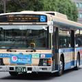 横浜市営バス 0-1714号車